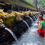 Water Blessing Ubud